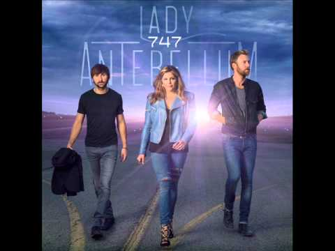 Lady Antebellum - Lie With Me