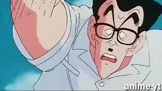 Yamcha vs shen kamisama completo