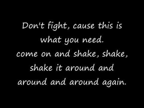 The Maine - Shake It