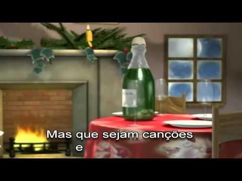 Mensagem de Ano Novo feita especialmente para meus amigos .
