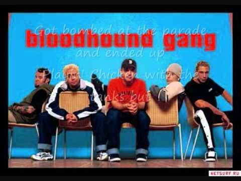 Bloodhound Gang - Jackass