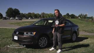 2011 VW Jetta Test Drive Review