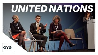 17 Year Old Challenges The United Nations On Children's Rights At International Event | GYG News