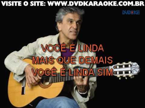Caetano Veloso   Voce É Linda
