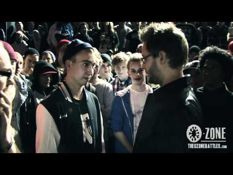 The O-Zone Battles: O-Hund & Third Eye vs Mr Cool & Hyper