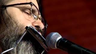 Watch Steve Earle Christmas In Washington video