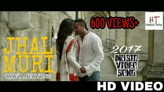 JHAL MURI Song || Yo Yo Honey Singh || Bangla New Song 2017