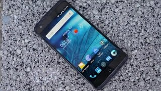 ZTE Axon Pro Review - zte phones