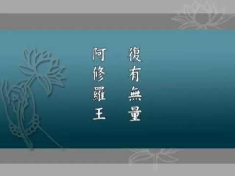 Kinh Hoa Nghiêm 60 = 119-120 (Chất Lượng Cao HQ)