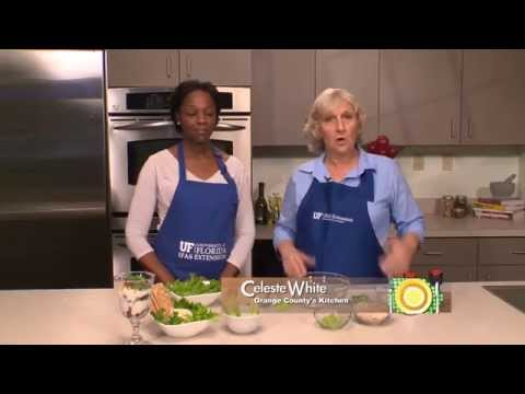 Orange County's Kitchen - Balanced No Cook Meals