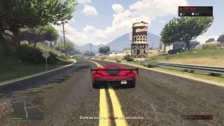 [Live sur GTA V ONLINE (go pour 250 abonner FR