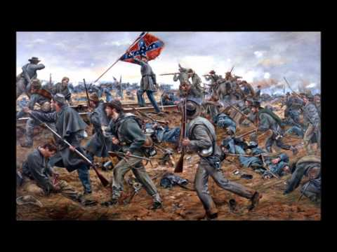 American Civil War Music (Confederacy) - Southern Soldier