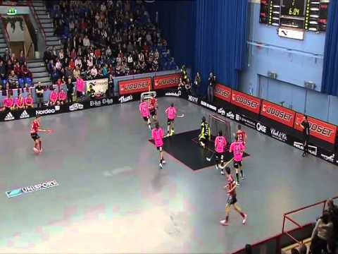 SSL Highlights / Storvreta - Falun