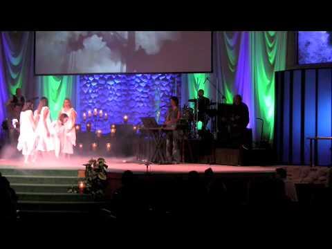 creation – contemporary christian dance