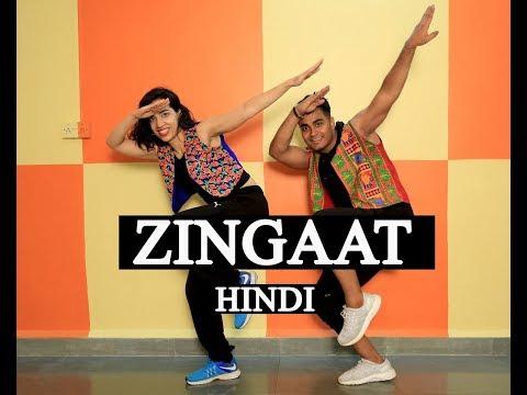 Download Lagu  Zingaat Hindi Dance choreography | Dhadak | Dance | Fitness | Choreo by Mugdha | Ishaan & Janhvi Mp3 Free