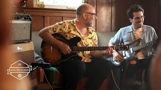 Mason Stoops & Adam Levy | Things We Said Today | AEA Sessions