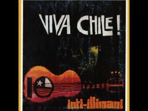 Inti-Illimani - Simón Bolívar