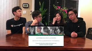 download musica DMS REACTS TO BIGBANG - FLOWER ROAD 꽃길