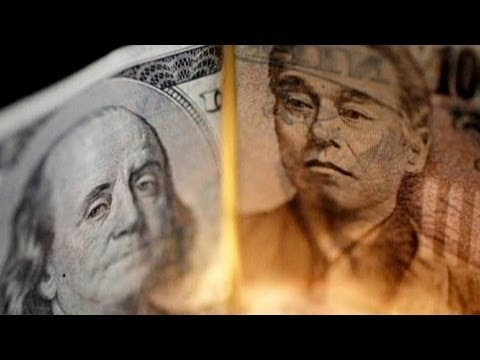 Japanese Yen's bumpy ride holds promise and danger - economy