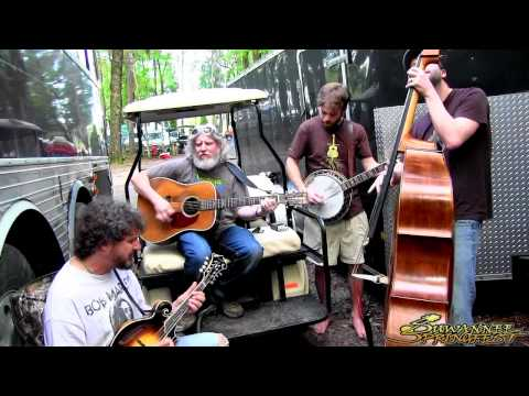 "Emmitt-Nershi Band ""Long Road"" Live, Backstage & Unplugged @ Springfest (Honest Tune Exclusive)"
