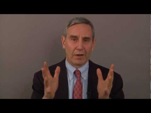 Richard Edelman on the 2012 Trust Barometer Findings