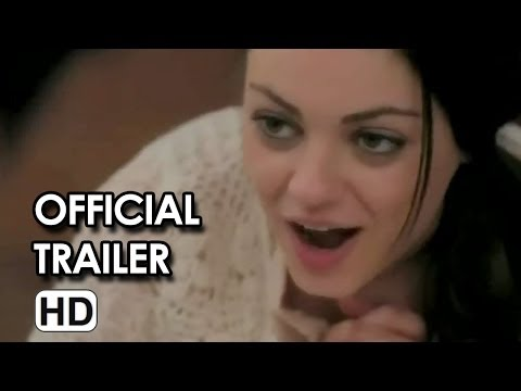 Tar Official Trailer #1 (2013) - Mila Kunis HD