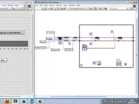 LabVIEW for Arduino - caveducom
