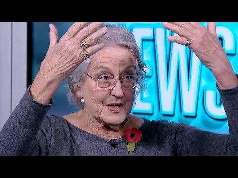 Germaine Greer: Australian politician did a Weinstein on me - News Thing