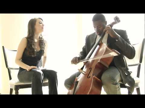 Void of A Legend - Antoniette Costa and Kevin &quot;K.O.&quot; Olusola