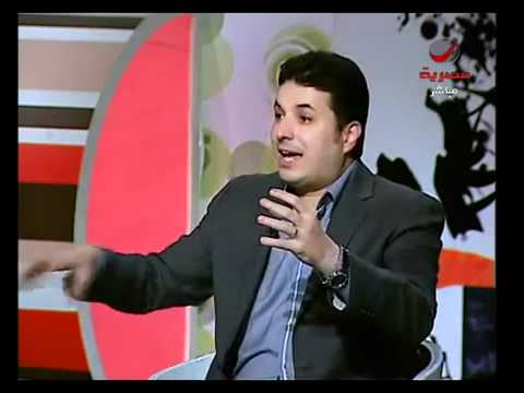 د.أحمد عمارة - عز الشباب - إزاى نشحن نفسنا ونتفائل