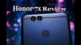 Honor 7x Review | Mid-Range Smartphone | Bangla | Foy The Boy | 2018