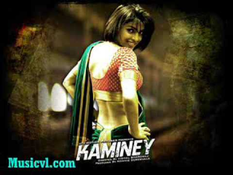 Dhan Te Nan; Kaminey Full Song video