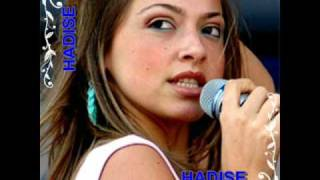 Hadise - Creep