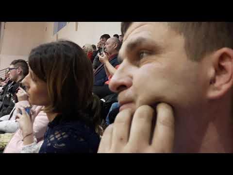 Bal ósmoklasistów -Grabowiec 2020