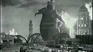 Godzilla 1985 Dr. Pepper Commercial #1