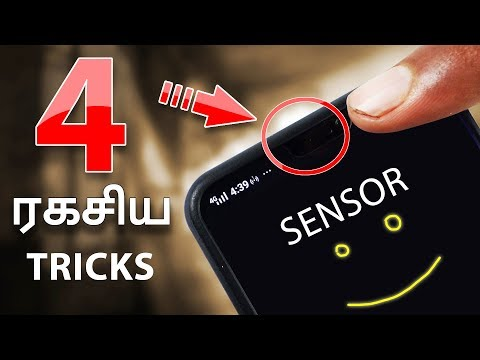 4 Android Tricks தெரியுமா??? | 4 Android Tips and Tricks in 2018(Tamil)