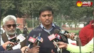 YSRCP Ex MP Mithun Reddy Slams Chandrababu -- కర్ణాటకలో గెలిస్తే నా వల్లే గెలిచావని చెప్పావు బాబూ! - netivaarthalu.com