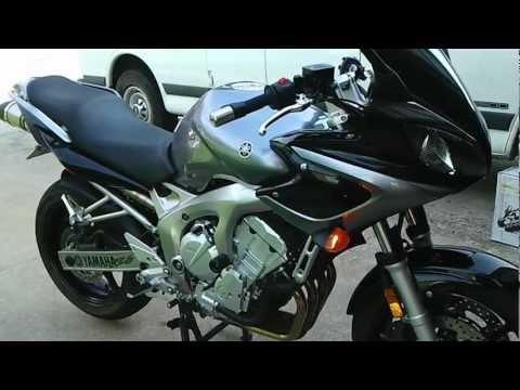 Yamaha Gh