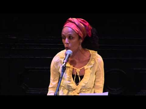 Translation Slam: Cristina Ali Farah