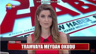 Orkun ışıtmak show tv ana haberde 2 (1000. Video )