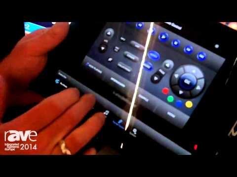 ISE 2014: Kaleidescape Shows Cinema One and Updated Kaleidescape iPad App