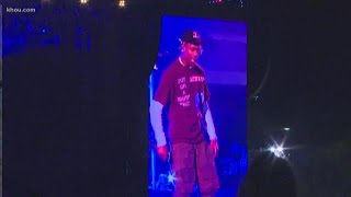 Travis Scott Closes Out Astroworld Festival With Powerhouse Performance