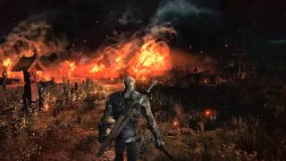 The Witcher 3: Wild Hunt - Debut Gameplay Trailer E3 2013 - Eurogamer