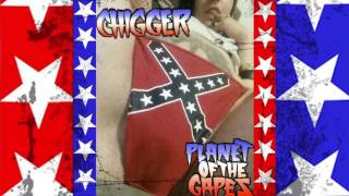 Chigger - Planet of the Gapes