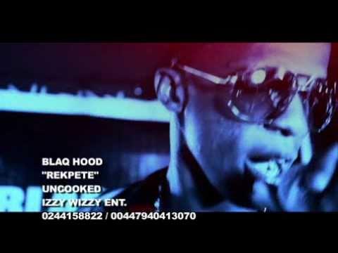 Blaq Hood - Uncooked