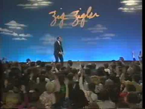Zig ziglar talk about selling part 1