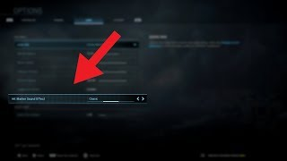 How To Get The SECRET Classic Hit Marker Sound Effect In Modern Warfare