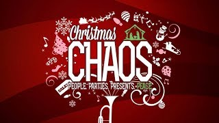 Christmas Chaos - Week 2 - Through the Eyes of a Woman