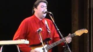 Los Lobos - Will The Wolf Survive - 3/26/1987 - Ritz (Official)