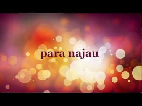 Para Najaau - (official Lyric) Krn Ft. Rapper Boyz & Kunit video